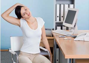 The Importance Of Postures In Touch Typing