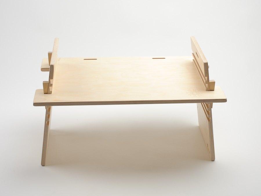 Dharma Desk - Lotus