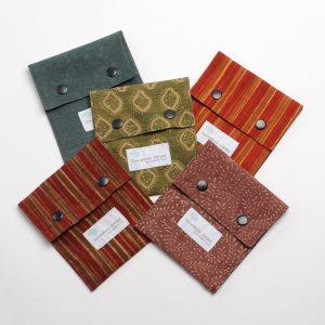 Dharma Desk - Peg bags