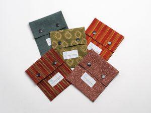 Peg bags | Dharma Desk
